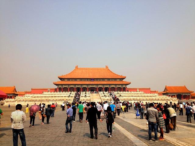 hotels in Beijing