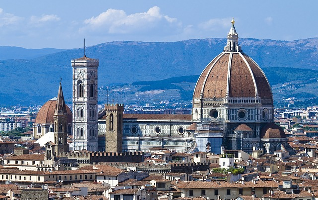 Popular Florence Hotels
