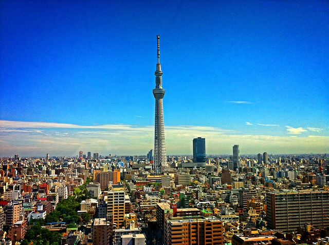Hotels Tokyo